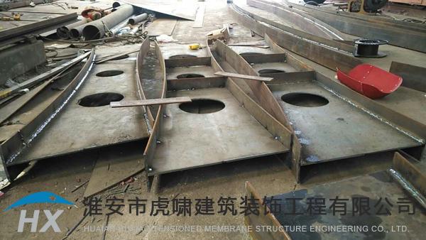 异型工字钢对外加工批发